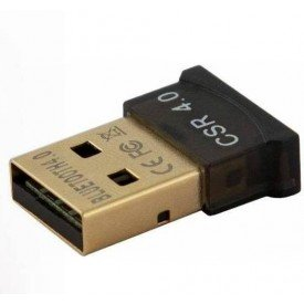 Moduł Bluetooth v4.0 Class II Gembird nano USB do Deon LAN E / Next