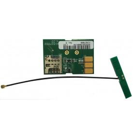 Modem GPRS z anteną