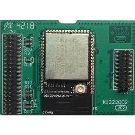 Moduł zewnętrzny Bluetooth/WiFi
