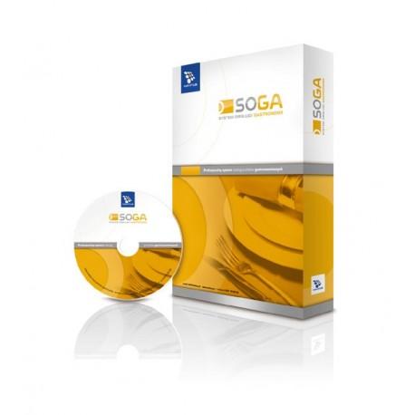 SOGA - oprogramowanie dla gastronimii