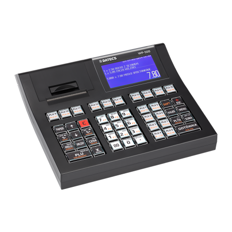 DATECS WP-500