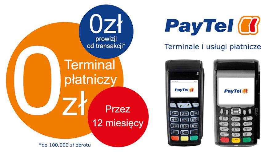 Polska Bezgotówkowa - darmowy terminal