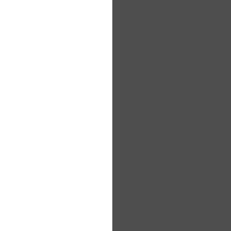 Kasa w biało-szarej obudowie